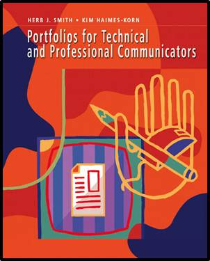 Portfolios for Technical and Professional Communicators  ISBN 9780131704589