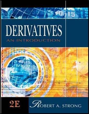 Derivatives : An Introduction  ISBN 9780324273021