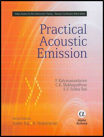 Practical Acoustic Emission  ISBN 9781842654293