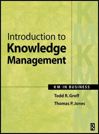Introduction to Knowledge Management 1st Edition  ISBN  9780750677288