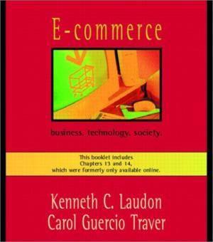 E-commerce : Business,Technology, Society  International ed ISBN  9780201793758