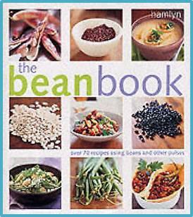 The Bean Book   ISBN  9780600603771