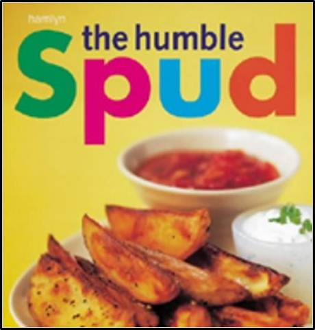 The Humble Spud  ISBN 9780600601739