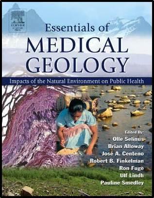 Essentials of Medical Geology ISBN 9780126363418