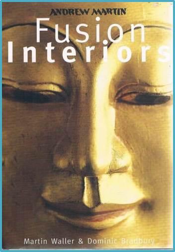 Fusion Interior  ISBN  9781875999217