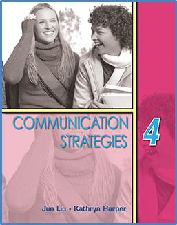 Communication Strategies 4  ISBN  9789814232678