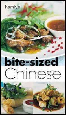 Bite-sized Chinese  ISBN 9780600603276