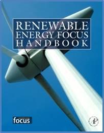 Renewable Energy Focus Handbook  1st Edition  ISBN  9780123747051