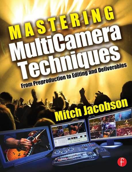 Mastering MultiCamera Techniques  ISBN  9780240811765