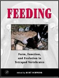Feeding 1st Edition  ISBN  9780126325904