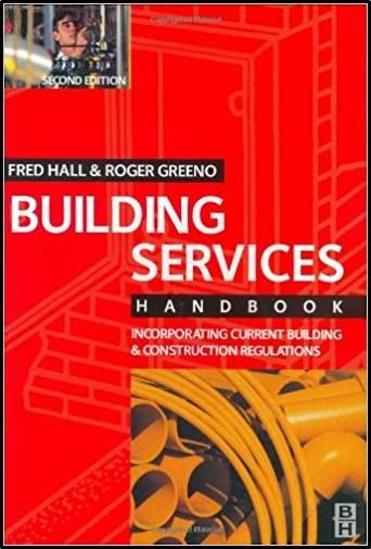 Building Services Handbook   2E  ISBN 9780750661430