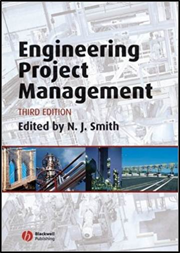Engineering Project Management 3E  ISBN  9781405168021
