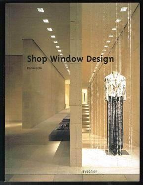 Shop window design  ISBN 9781920743024