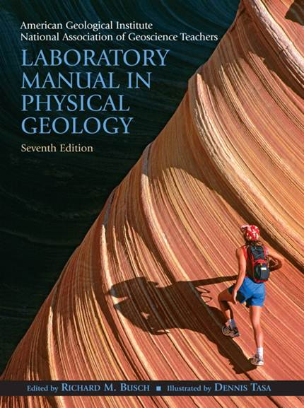 Laboratory Manual in Physical Geology  ISBN 9780131497450