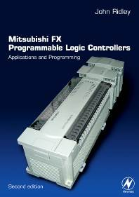 Mitsubishi FX Programmable Logic Controllers 2nd Edition ISBN 9780750656795