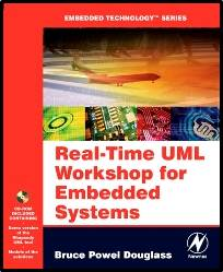 Real Time UML Workshop for Embedded Systems 1st Edition ISBN 9780750679060