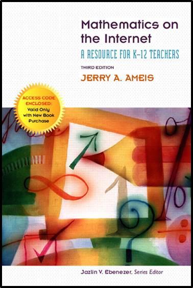 Mathematics on the Internet ISBN 9780131715820