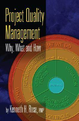 Project Quality Management : Why  What and How  ISBN  9781932159486