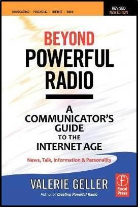 Beyond Powerful Radio  2ed ISBN  9780240522241