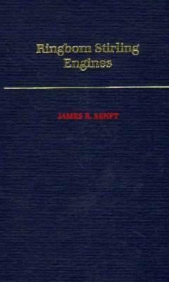 Ringbom Stirling  ISBN 9780195077988