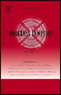 Progress in Optics, Volume 51  1st Edition  ISBN  9780444532114