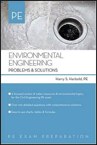 Environmental Engineering : Problems and Solutions  ISBN 9781419501395