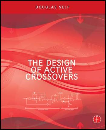 The Design of Active Crossovers  ISBN 9780240817385