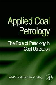 Applied Coal Petrology 1st Edition  ISBN  9780080450513
