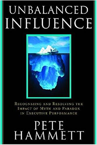 Unbalanced Influence   ISBN 9780891062189