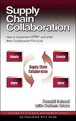 Supply Chain Collaboration  ISBN 9781932159165