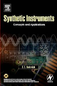 Synthetic Instruments: Concepts and Applications  1st Edition  ISBN 9780750677837
