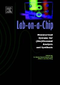 Lab-on-a-Chip  1st Edition  ISBN  9780444511003