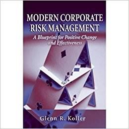 Modern Corporate Risk Management  ISBN  9781932159523