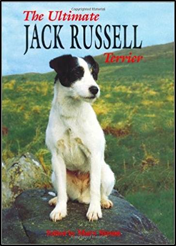 The Ultimate Jack Russell Terrier   ISBN  9781860541551