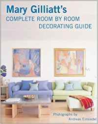 Mary Gilliatt\'s Complete Room  ISBN 9780823029709