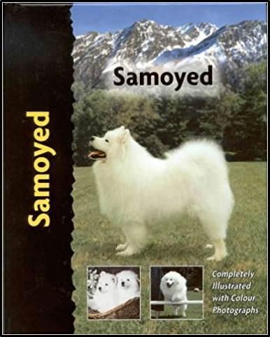 Samoyed (Pet love)  ISBN  9781902389486