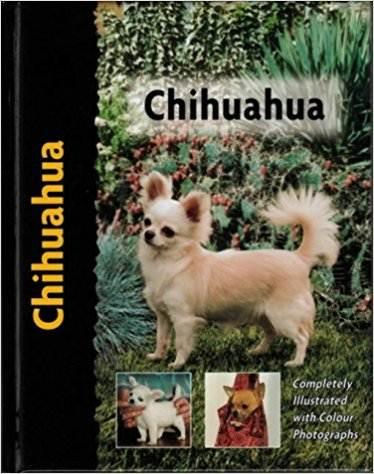 Chihuahua (Pet Love)  ISBN 9781902389387
