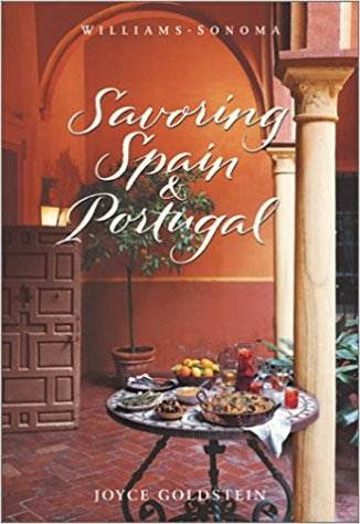 Williams-Sonoma Savoring Spain  Portugal   ISBN 9781865033433