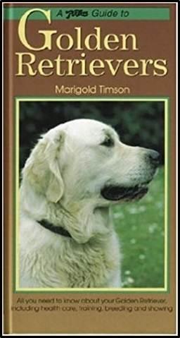 Golden  Retrievers  ISBN  9781903098271