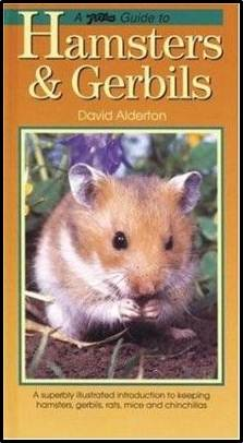 Interpet Guide to Hamsters and Gerbils  ISBN  9781902389714
