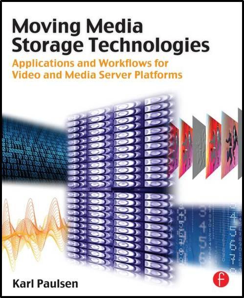 Moving Media Storage Technologies ISBN 9780240814483