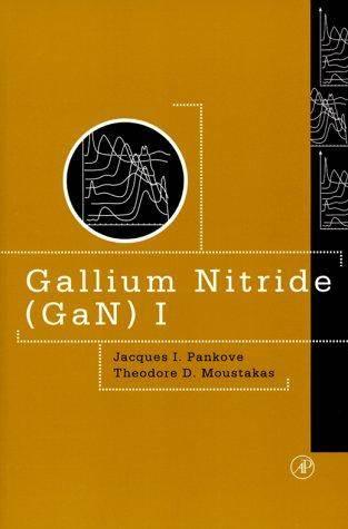Gallium nitride (GaN) I (Semiconductors and semimetals) ISBN 9780125440561