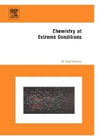 Chemistry at Extreme Conditions 1st Edition ISBN : 9780444517661