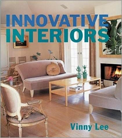 Innovative Interiors  ISBN 9780823025176