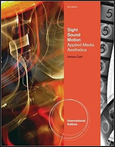 Sight, Sound, Motion ISBN 9781424069217