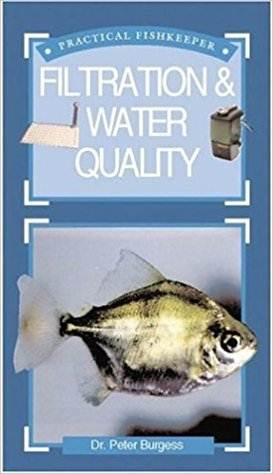 Practical Fishkeeping Filtration  Water Quality  ISBN 9781860542619