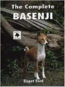 The Complete Basenji   ISBN 9780948955976