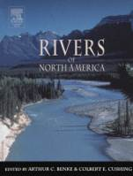 Rivers of North America  ISBN  9780120882533