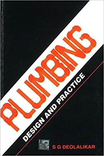 Plumbing Design and Practice ISBN 9780074620694