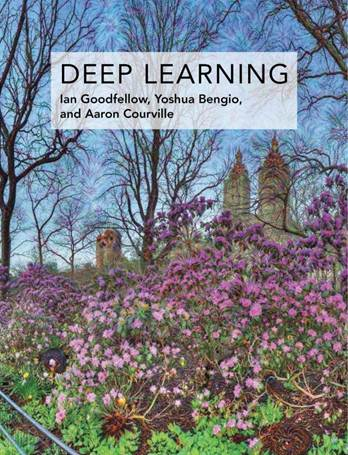 Deep Learning  ISBN  9780262035613